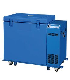 Автомобильный холодильник для транспортировки крови HXC-80