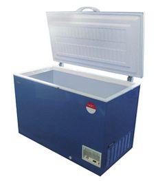 Биомедицинские морозильники HBD-116, HBD-286