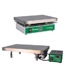 Нагревательные плиты ЭКРОС серии ES-HA