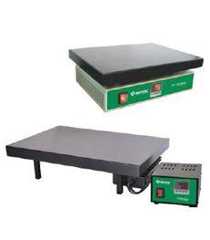 Нагревательные плиты ЭКРОС серии ES-HF