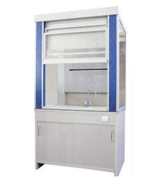 Вытяжные шкафы для мойки посуды и оборудования