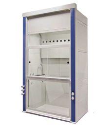 Вытяжной шкаф цельнометаллический напольный