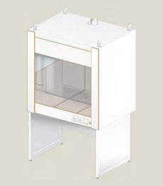 Шкафы для нагревательного оборудования ЛАБ-ШВп