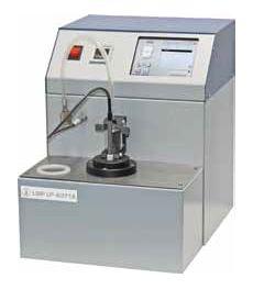 Аппарат для определения предельной температуры фильтруемости ЛОИП ПТФ-ЛАБ-11