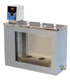 Термостат для определения давления насыщенных паров LOIP LT-820