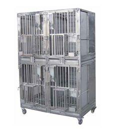 Клетки для обезьян 3W HL