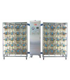 Серия стеллажей для клеток с независимой вентиляцией 3W IR