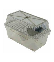Клетки для мелких грызунов BIOSCAPE