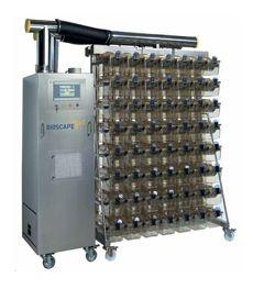 Вентиляционая система Bio. A.S.® Vent II BIOSCAPE