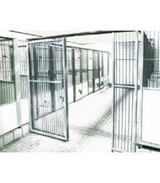 Клетки для собак BIOSCAPE
