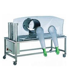 Изоляторы для работы с животными (перчаточные боксы) BIOSCAPE