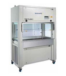 TopFlow3 Ламинарные станции для работы с клетками BIOSCAPE