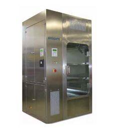 Шлюз DK-101 для деконтаминации парами H2О2