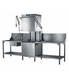 Моечная машина AUXXL-TKR для мытья клеток, бутылок и др аксессуаров BIOSCAPE