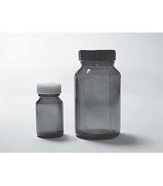 Банки для реактивов с винтовой пластмассовой крышкой