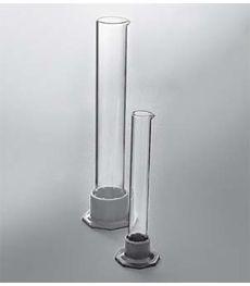 Цилиндры для ареометров на пластмассовом основании