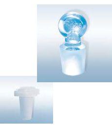 Пробки стеклянные, пластмассовые Стеклоприбор