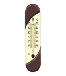 Комнатные термометры на пластмассовом основании Стеклоприбор