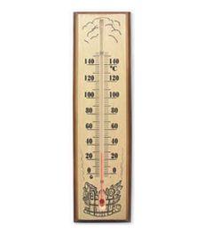Термометры для сауны Стеклоприбор