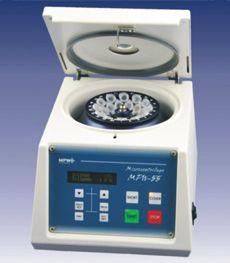 Микроцентрифуга MPW-55